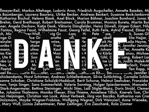 Die Herberge Film Spot Doku Unterstützer Sender Sponsoren Förderer