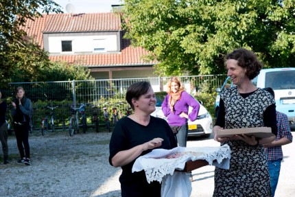 Die Herberge image by Nanni Schiffl-Deiler