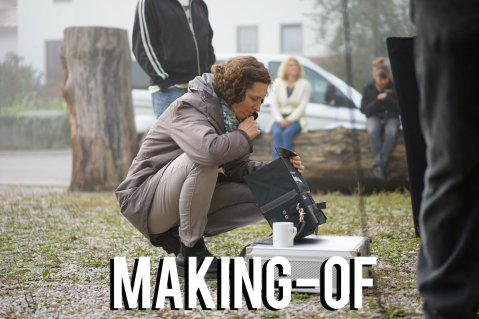 Die Herberge von Ysabel Fantou Making Of