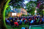 siegen Open Air Kino mit Die Herberge