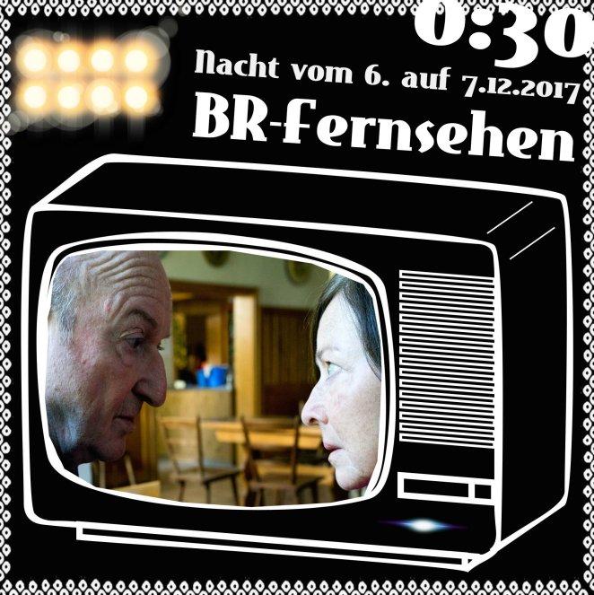 BR Die Herberge Film im TV